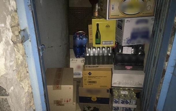 У Києві магазин обікрали його ж співробітники