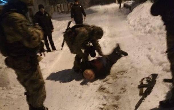 У Харкові п яний чоловік влаштував стрілянину з автомата