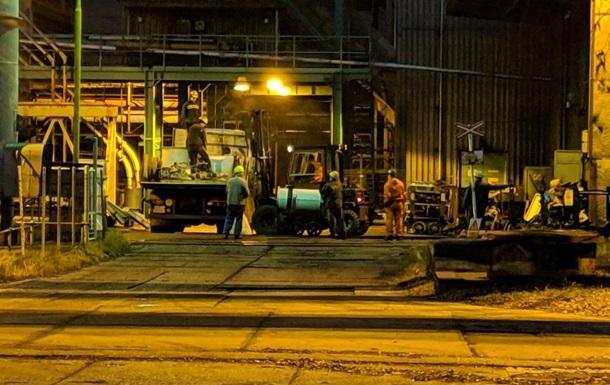 На взорвавшейся шахте в Чехии продолжается спасательная операция