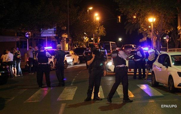 США предупреждают: В Барселоне возможны теракты