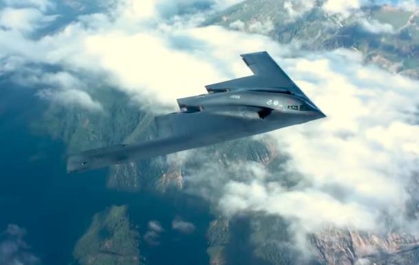 США випробували найпотужнішу неядерну авіабомбу
