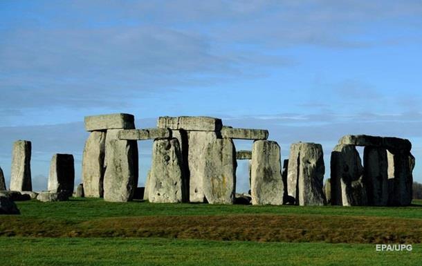 Ученые выяснили, как строили Стоунхэндж