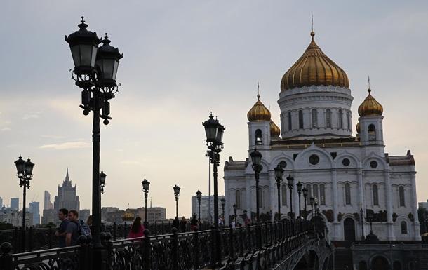 РПЦ попытается повлиять на  ситуацию в Украине