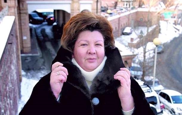 Депутат Житомирської облради потрапила в аварію