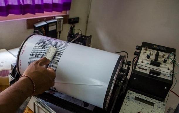 На Камчатці стався землетрус магнітудою 6,4