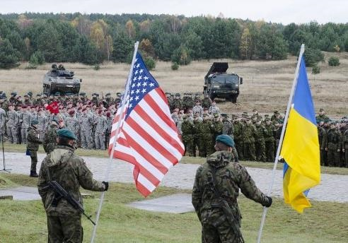 Украина и НАТО: без сближения