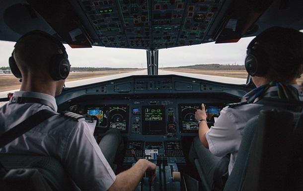 В Британии предложили проверять пилотов самолетов на сонливость