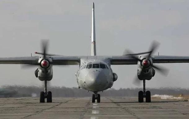 У Конго невдало сів літак з російськими пілотами