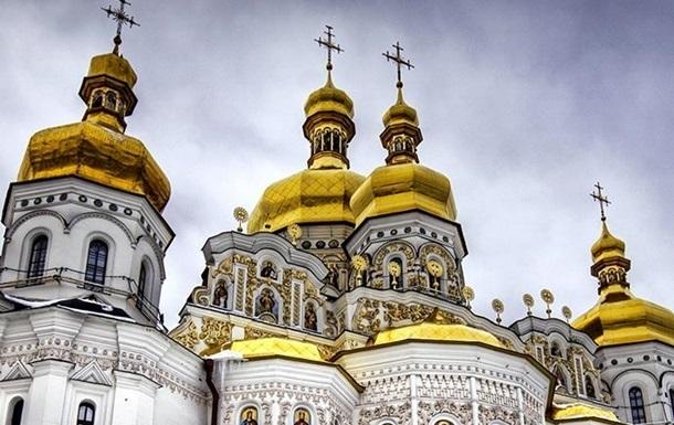 В Хмельницкой области первый приход Московского патриархата перешел в ПЦУ