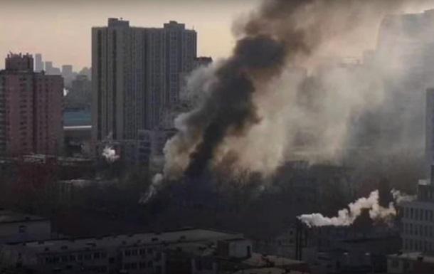 В університеті Пекіна під час вибуху загинули троє студентів