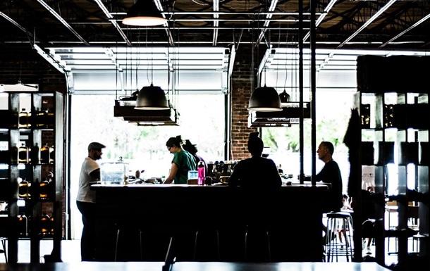 ДФС заявляє про масові порушення в кафе і ресторанах