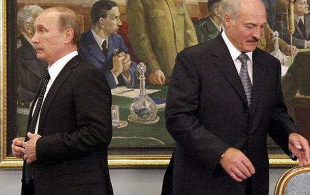 Настроены решительно: чем закончилась встреча Лукашенко и Путина
