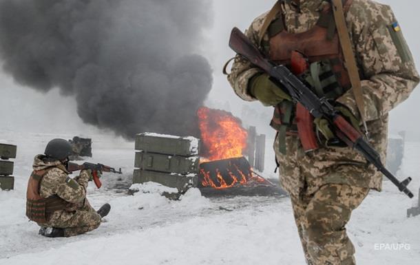 Никто не напал. Итоги военного положения в Украине