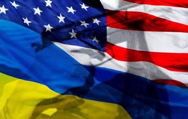 США принимают законы в Украине