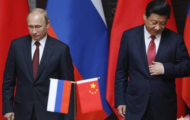 Экономические отношения Пекина и Москвы входят в фазу  очень холодно