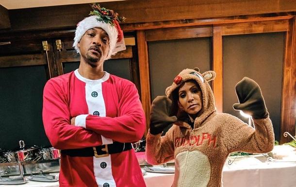 Рождественские видео Уилла Смита стали хитом