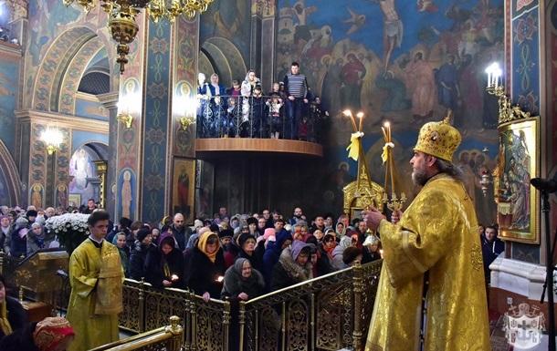 В Винницкой области 20 приходов УПЦ МП перешли в поместную церковь