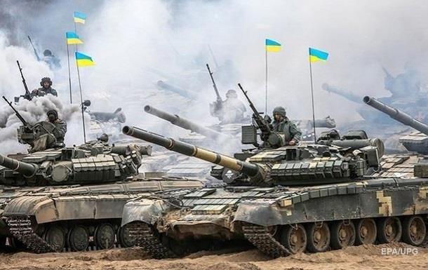 СНБО утвердил оборонный госзаказ на 2019-2021 годы