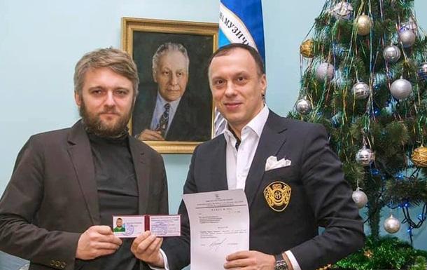 Кирило Карабиць – це перш за все особистість!