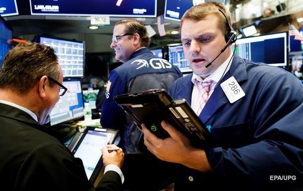 Фондовые индексы США закрылись на рекордных уровнях