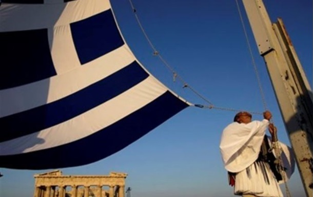 В центре Афин произошел взрыв возле церкви