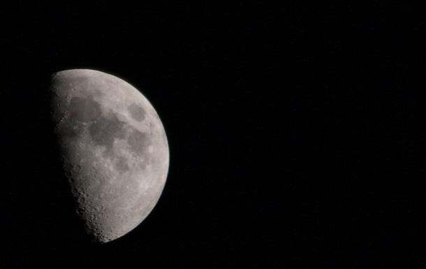 Названа главная опасность жизни на Луне