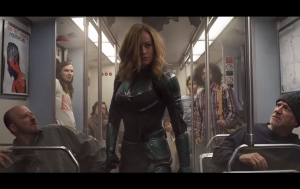 1-ый эпизод: Джуд Лоу стал супергероем вновом кинофильме Marvel