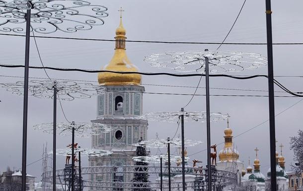 Moody s повысило рейтинг Киева