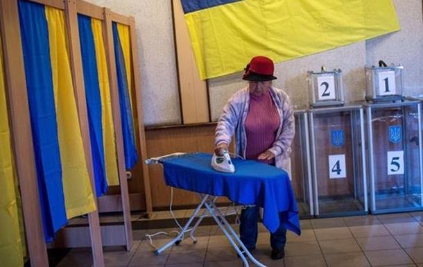 Старт выборов-2019. Карточный домик под ёлочку