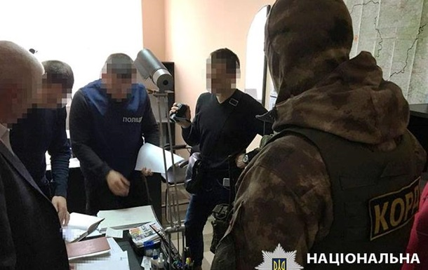 На Прикарпатті чиновників спіймали на схемах з газом