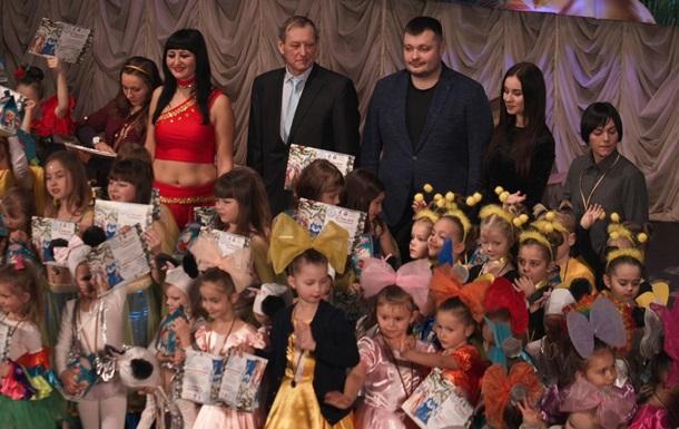 Александр Ягодка: Поздравление с Новым Годом 2019