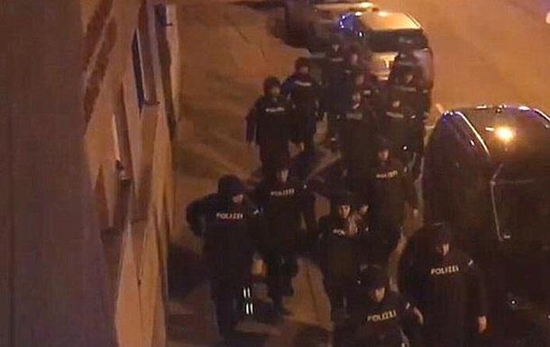 Українці не постраждали під час нападу на церкву у Відні - МЗС