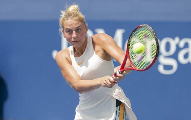 Костюк стартовала с победы в квалификации в Брисбене