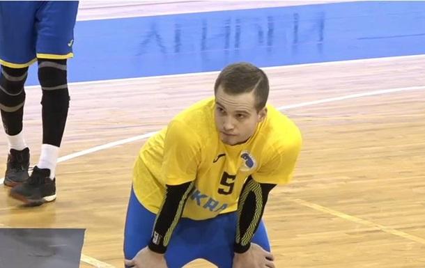 Збірна України з гандболу поступилася Єгипту на старті турніру