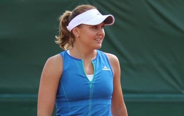 Козлова вышла в полуфинал квалификации в Брисбене