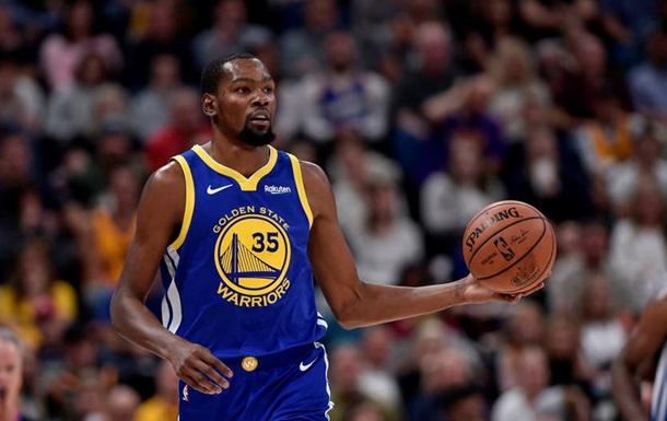 Данк Дюранта - серед найкращих моментів дня в НБА