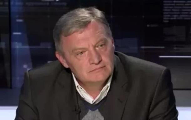 В МинВОТ прокомментировали возведение стены на админгранице с Крымом