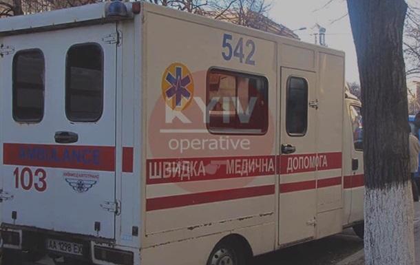 В детсаду Киева ребенок получил удар током