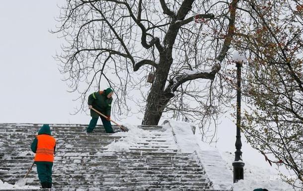 Синоптики рассказали, какой будет погода в январе