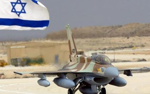 Авиаудары в Сирии: Израиль делает все, чтобы обеспечить себе  безопасность
