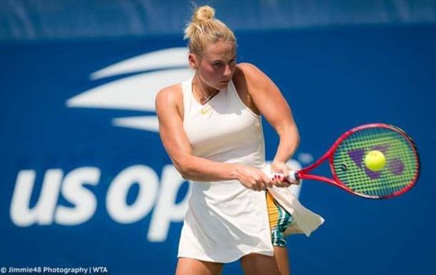 Костюк и Ястремская не сумели пробиться в финал квалификации в Брисбене
