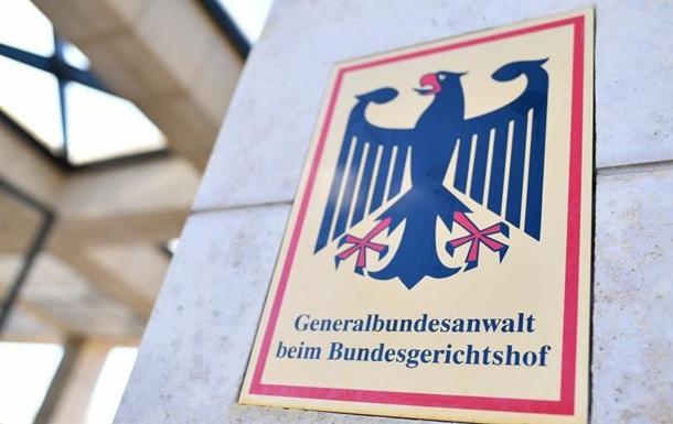 Німкеню обвинувачують у скоєнні воєнного злочину в Іраку
