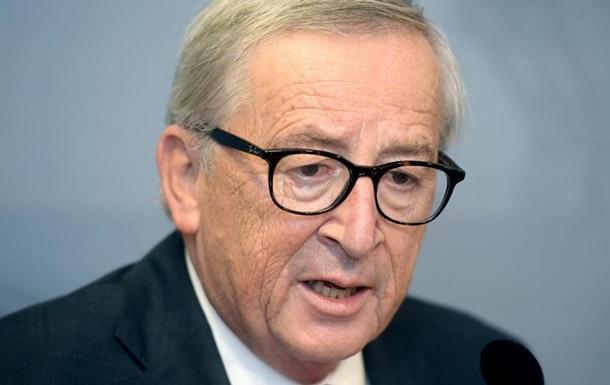 Юнкер має сумніви у готовності Румунії головувати в ЄС