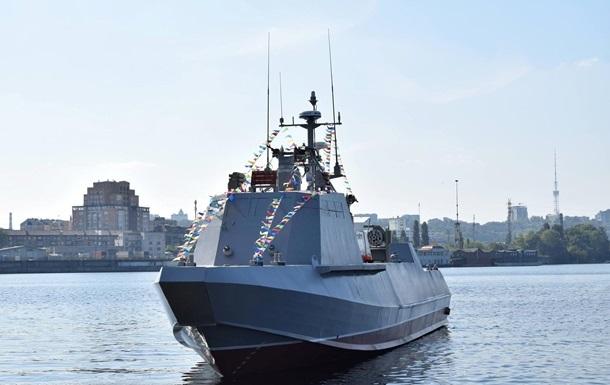 Глава ВМС сравнил силы Украины и России на Азове