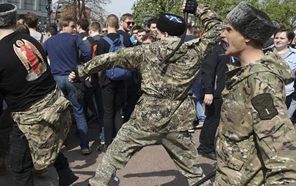 Кто будет бить русских в Москве