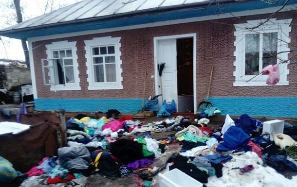 У Вінницькій області поліція зі стріляниною затримала дебошира