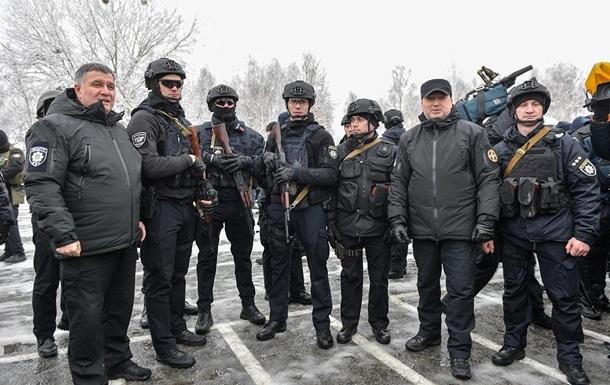 Глава МВД назвал плюсы от военного положения