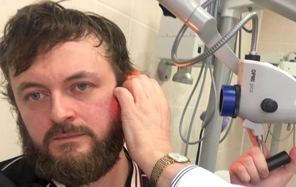 Побиття Dzidzio: музикант може втратити слух