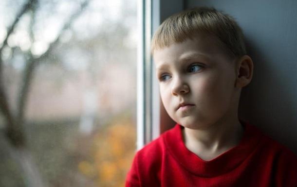 В Украине с начала года усыновили более 1500 сирот