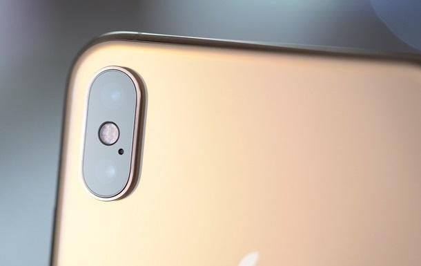 iPhone XS Max загорелся в кармане у американца